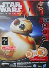 STAR WARS BB-8 REMOTE CONTROL ROBOT DROID THE FORCE AWAKENS TARGET EXCLUSIVE