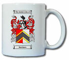 BEARDMORE COAT OF ARMS COFFEE MUG