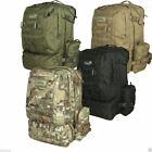 Viper Tactical Mission Pack Combat Airsoft MOLLE Black, V-Cam, Coyote, Green New