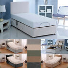 ELECTRIC ADJUSTABLE BEDS | CHOICE OF COLOUR | CHOICE OF MATTRESS