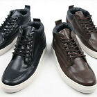 ssd08140 chukka lace-up sneakers Made in Korea