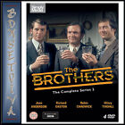 THE BROTHERS - COMPLETE SERIES 2 *BRAND NEW DVD****
