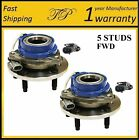 2002%2D2006+BUICK+Rendezvous+%28FWD%2C+4W+ABS%29+Front+Wheel+Hub+Bearing+Assembly+%28PAIR%29