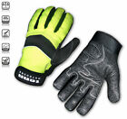 Tenn Unisex Cold Weather Waterproof/Windproof Cycling Gloves