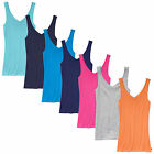 UNDER ARMOUR WOMENS DOUBLE THREAT GO GET IT TANK TOP -NEW VEST GYM TRAINING 2016
