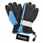 Winter Ski Snowboard Gloves Snow Sports Boy's Warm Waterproof Kids Gloves