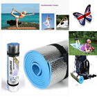 3 Type 180 * 60 * 0.6cm Thick Mat Pad for Leisure Picnic Exercise Fitness Yoga U