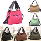 Women Handbag Faux Leather Satchel Shoulder Tote Messenger Crossbody Bag Hobo
