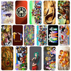Dragonball Z Anime Flip Case Cover for Apple iPhone - T83