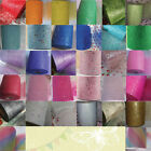 "Tulle glitter 1m 2 5 10m metre 65 colours 6"" 15cm sparkle NET crafts fabric tutu"