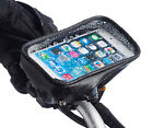 Bike Motorcycle Metal U-Bolt Strong Mount + One Holder for Samsung Galaxy Note