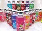 Bath and Body works Shower Gel / Body Wash 10 oz You Choose Your scent