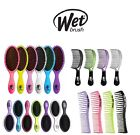 Wet Brush Wet Brushes, Wet Combs, Shine Brushes, & Dry Combs!