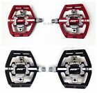 [Bi_King] HT X1 Components Pedals clipless platform DH Bicycle Pedal MTB