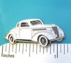 1937 37 CHEVROLET coupe - hat pin , tie tac , hatpin , lapel pin GIFT BOXED