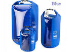 5L 20L 60L Outdoor Floating Boating Kayaking Camping Waterproof Swimming Dry Bag