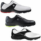 FOOTJOY GOLF MENS GREENJOY SHOES - NEW LEATHER WATERPROOF STYLE FJ SIZES