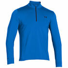 UNDER ARMOUR GOLF MENS STORM LINK INSULA TOP - NEW 1/4 ZIP SWEATER PULLOVER