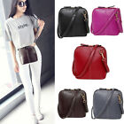 Womens Crossbody Handbag Tote Purse PU Leather Satchel Shoulder bag  Messenger