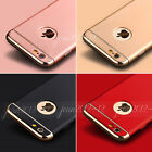 2016 Luxury 3 in 1 Shockproof Armor Hard Back Case Cover for iPhone 6 6S Plus