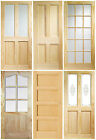 New Pine Internal Doors Stock Clearance - Massive Reductions  N