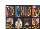Complete Set of 20 1992 Davey Allison Texaco Racing Collector Cards