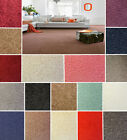 Quality NEW Felt Backed Twist Pile Carpet , CHEAP TO CLEAR BARGAIN - 4M Width!