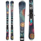 NORDICA UNKNOWN LEGEND 164 W/ NORDICA N EXP 2S XBI CT BINDINGS