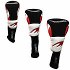 BENROSS GOLF INNOVATOR X HEADCOVERS - NEW DRIVER / FAIRWAY WOOD / HYBRID RESCUE