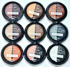 2X SEALED L'Oreal Paris HIP Studio Secrets Professional Eye Shadow CHOOSE SHADE