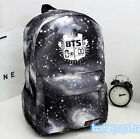 BANGTAN BOYS BTS BAG BACKPACK SCHOOLBAG BLACK KPOP NEW