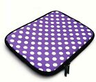 "New Stylish Neoprene Case Cover Sleeve for 8"" Inch Tablets with Stylus ."