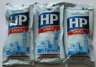 HP Sauce Sachet - 11.5g/10ml - Brown Sauce - Various Quantities