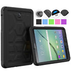 Poetic TurtleSkin【Air Bumper】Silicone Case Cover For Samsung Galaxy Tab S2 8.0