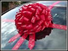 Giant Car Heart Bow, Extra Large Present ,Gift +SUPERFAST DISPATCH!!