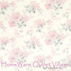 Laura Ashley Wallpaper Honeysuckle Trail Cyclamen 1 Roll Floral Designer