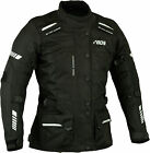 Motorcycle toureing women´s jacket Waterproof Winter-summer Jacke.XS-2XL