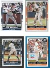 2016 Donruss Star Cards - Take Your Pick(1) - $1.00 each