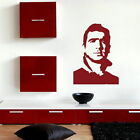 Eric Cantona Celebrity Wall Sticker Decal Art Transfer Graphic Stencil Big nic35
