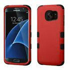 Hybrid Shockproof Hard Outer Armor Box Case Cover For Samsung Galaxy S7 Edge