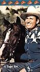 Gene Autry - Best of the West Classics (VHS,  1994,  4-Tape Set)