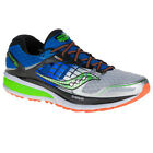 SAUCONY TRIUMPH ISO 2 MENS RUNNING SHOES S20290-1 + RETURN TO SYDNEY