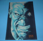 MARVEL COMICS TOMBSTONE VILLAIN POSTER PIN UP JUSKO
