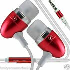 Stereo Sound In Ear Hands Free Headset Head Phones?Samsung Galaxy Ace 4 Neo