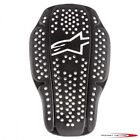ALPINESTARS NUCLEON BACK PROTECTOR INSERT - ARMOUR - MOTORCYCLE PROTECTION -