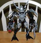 Lego Bionicle Warriors Hydraxon (8923) Complete Figure & Free Shipping