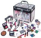 SHANY Carry All Trunk Makeup Case - Cosmetic Gift Set