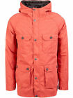 BNWT Mens Cranberry Lightweight Jens Parka ONLY & SONS - Various sizes