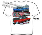 Nova T Shirts Chevy Shirt Chevrolet Clothing Chevy II 1963 1964 1965 1966 1967