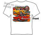 Mustang Shirts Ford T Shirt Automotive Shirts 1965 1966 1967 1968 1969 1970 Tee